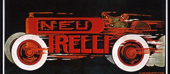 Bild: Pirelli & C.