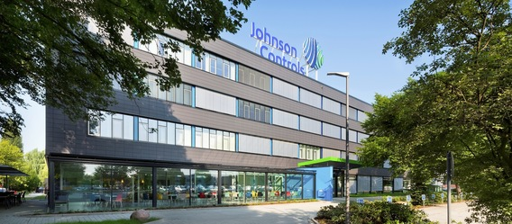 Bild: Johnson Controls