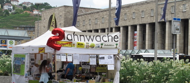 """""""Wutbürger"""" war 2010 zum Wort des Jahres von der Gesellschaft für deutsche Sprache gewählt worden. Auf Platz zwei schaffte es """"Stuttgart 21"""". Mit neuen Beteiligungsverfahren sollen die Bürger bei Planungsprozessen früher ins Boot geholt werden."""
