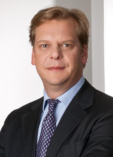 Georg zu Stolberg.