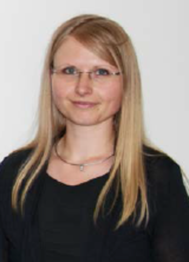 Daniela Dennenmoser.