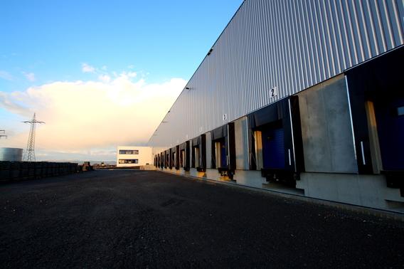 Bild: Gateway Real Estate