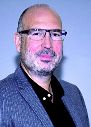 Christian Lachenmaier führt die Niederlassung in München.