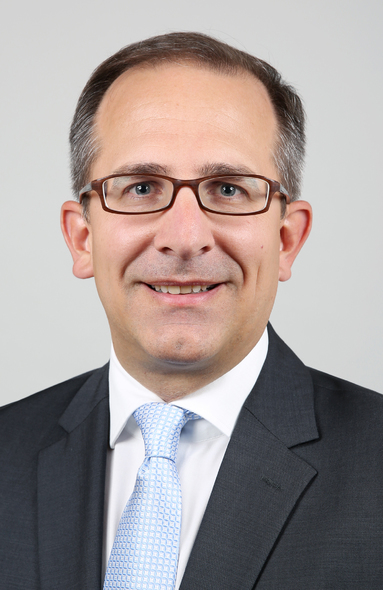 Björn Christmann führt Bayer Real Estate.