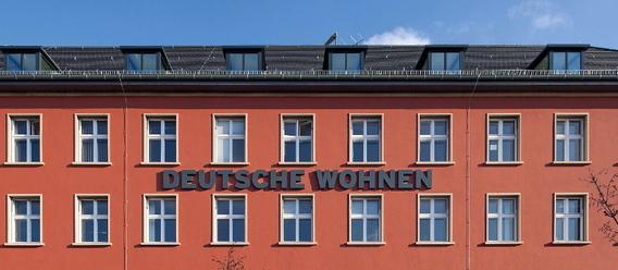 Bild: Deutsche Wohnen