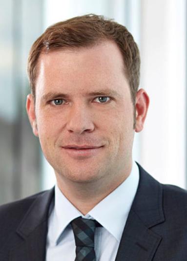 Andreas Frankenberger.