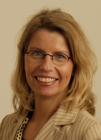 Birgit Möhring.