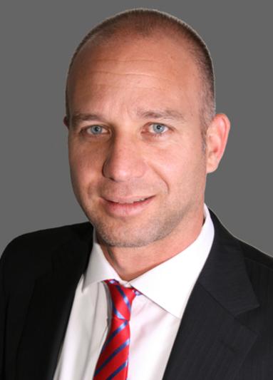 Markus Laermann.