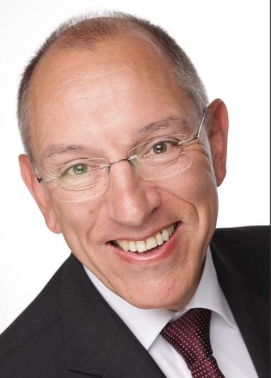 Peter Glöckner.