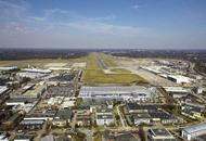 Bild: Flughafen Hamburg