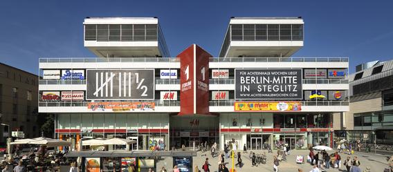 Forum Steglitz Berlin : iz projekte forum steglitz berlin ~ Watch28wear.com Haus und Dekorationen