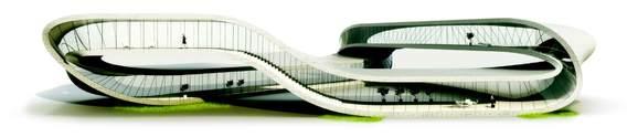 Bild: Universe Architecture