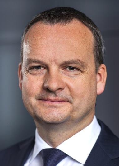 Jürgen Fenk.