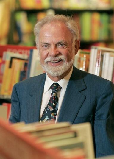 Peter Dussmann.