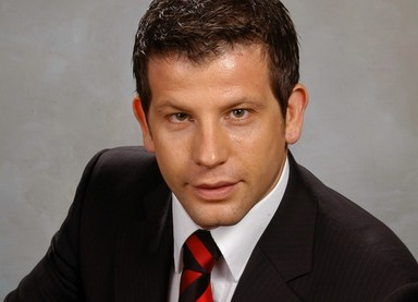 Marco Fleischer.