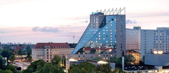 Bild: Estrel Hotel