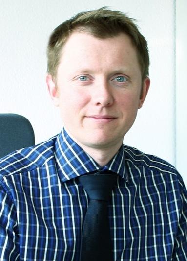 Martin Emberger.