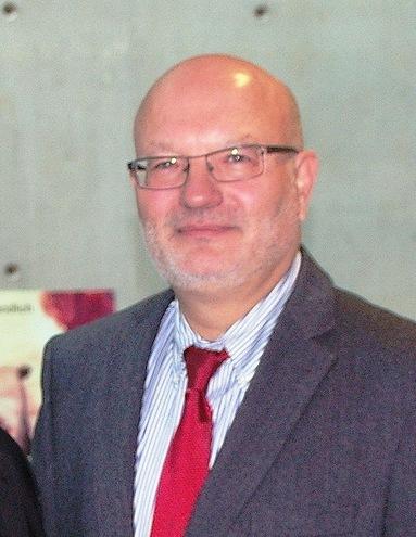 Lutz Pollmann.
