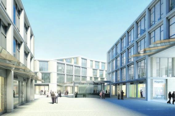 Bild: Fürst Development