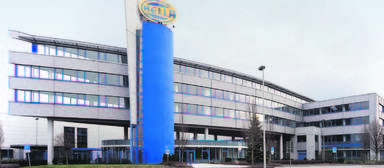 Auch beim Verkauf von Logistikimmobilien wie der der Hella Werkzeugbau werden Gutachten nachgefragt.