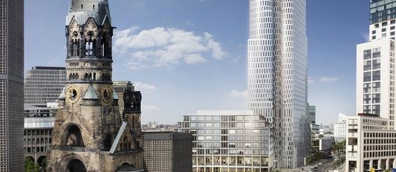 Bild: STRABAG Real Estate GmbH