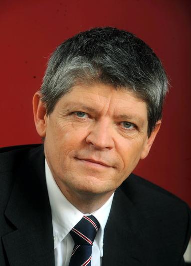 Reinhard Klein.