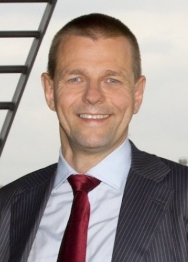 Ulf Buhlemann.