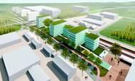 Bild: Schaudt Architekten, Steg Stadtentwicklung