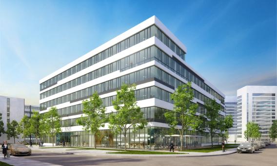 Bild: Phoenix Real Estate Development