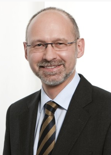 Klaus Boemer.