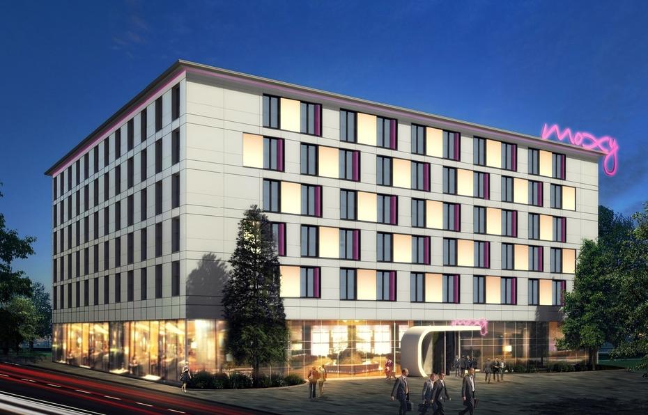 Inter Hotel Frankfurt