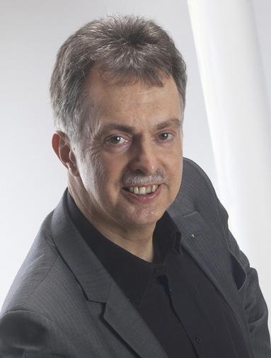 Ernst Uhing.