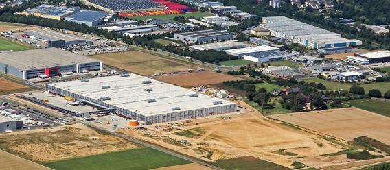 Bild: WFMG - Wirtschaftsförderung Mönchengladbach