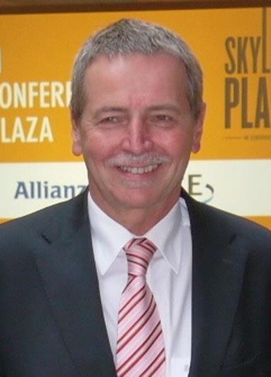 Bernhard H. Hansen.