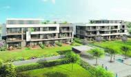 Bild: Strenger Bauen und Wohnen