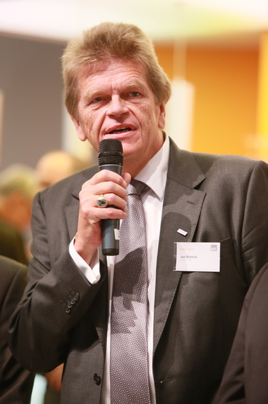 Jan Bettink.