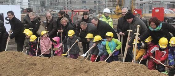 Bild: Bouwfonds Immobilienentwicklung