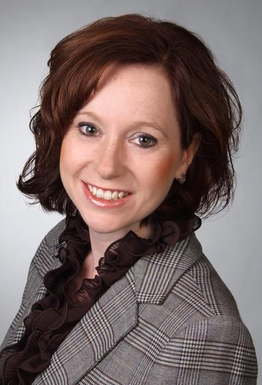 Aileen Schneider.