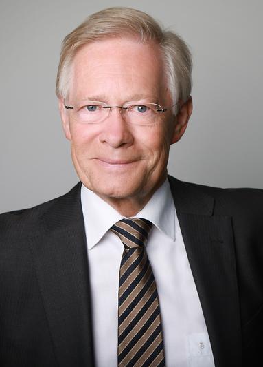 Klaus Göttsche.