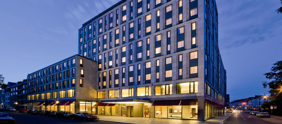 Düsseldorf: Union Investment kauft Meliá-Hotel