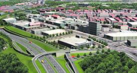 Bild: Amt für Straßen- und Verkehrswesen Frankfurt