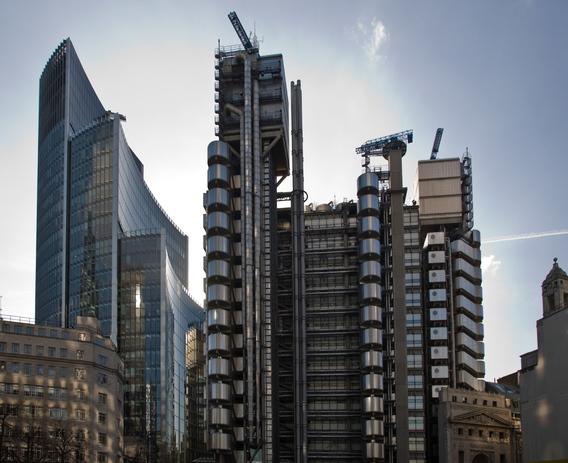 Bild: Lloyd's of London