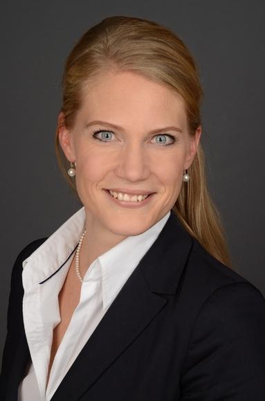 Daniela Behr.