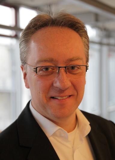 Prof. Dr. Michael Pannen.