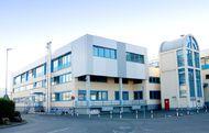 Beos kauft Europort in Kelsterbach