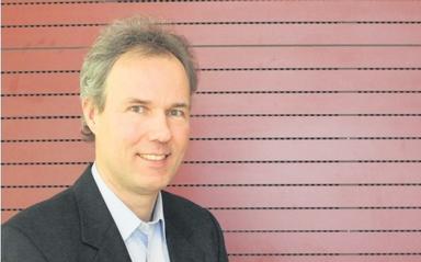 Johannes Kals prognostiziert Facility-Managern einen großen Aufgabenzuwachs durch die Energiewende.