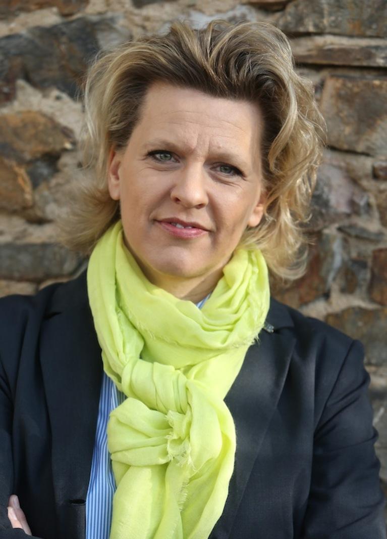 Tanja Dickert.