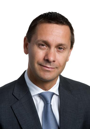 Fredrik Strand.