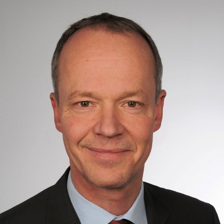 Jörg Banzhaf.