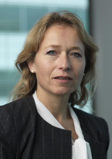 Anja Ijlstra.